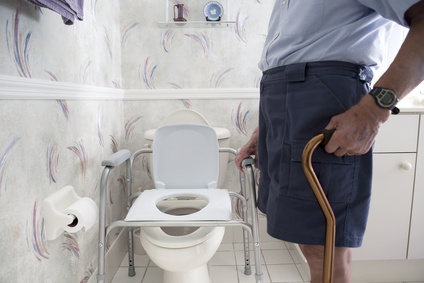 Bathroom Safety for the Elderly