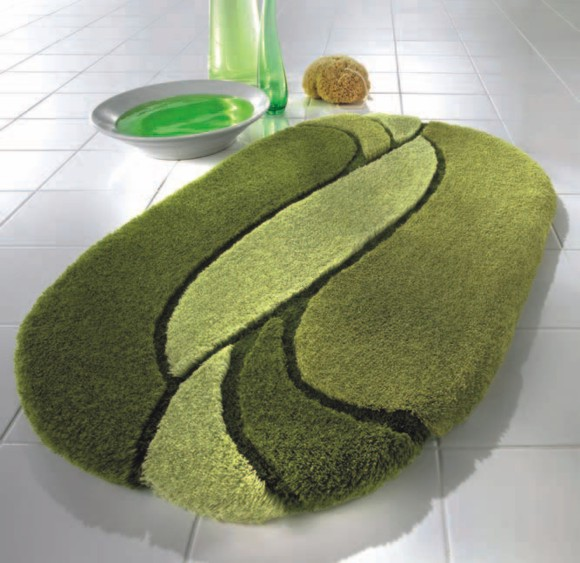 Innovative Chesapeake Pebbles 2pc Bath Rug Set