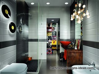 Teen Bathrooms Remodeling